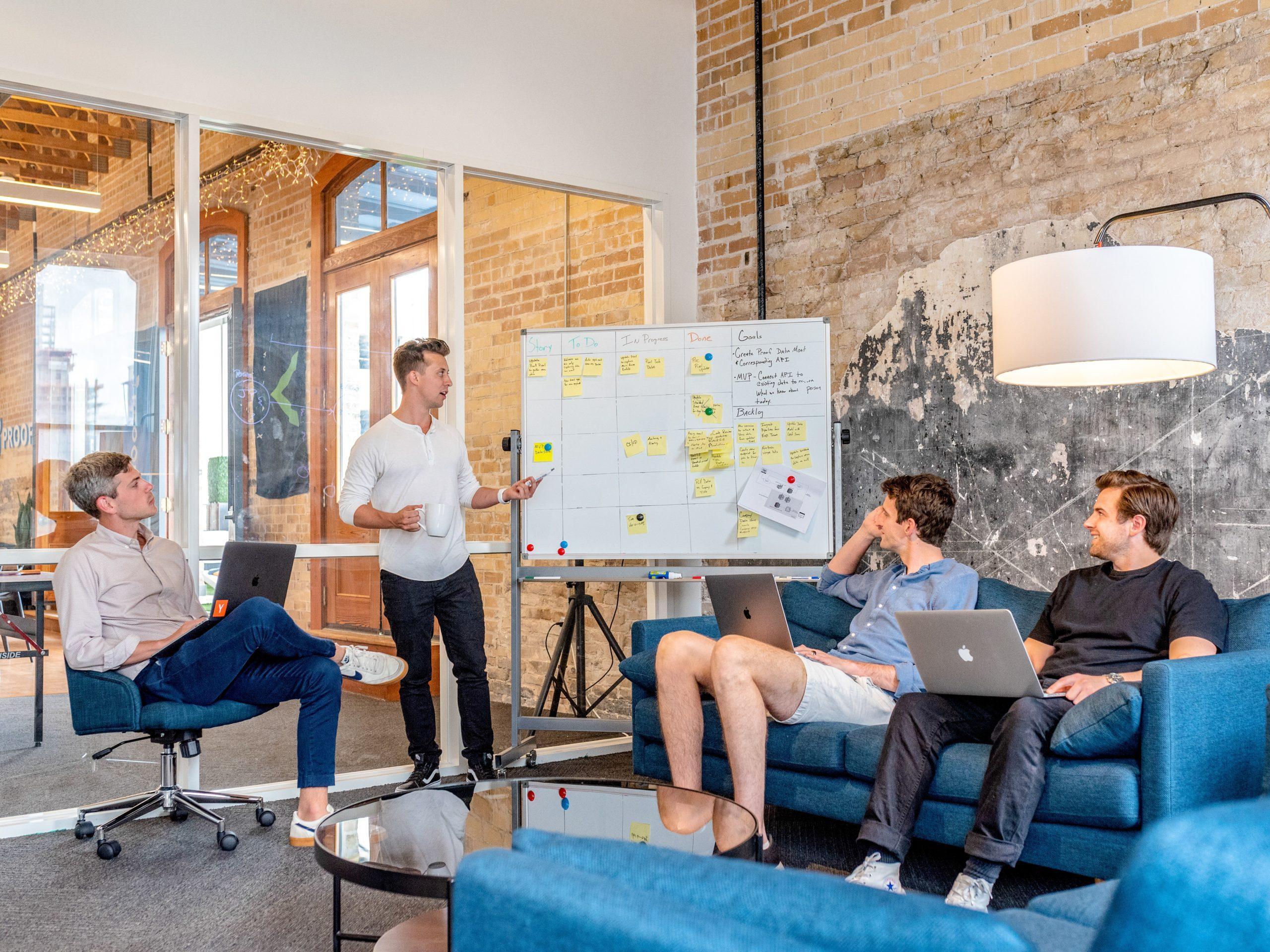 Leiter Vertriebsinnendienst / Sales Manager (m) – wie Mensch